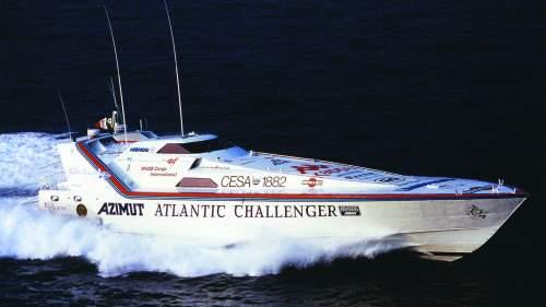 1988_Azimut Atlantic ChallengerHD