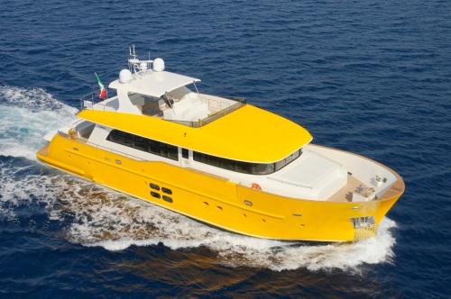 C.Boat 27-82 SC